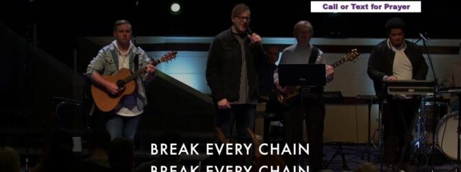 North Cleveland Church of God Live Stream