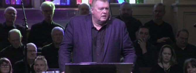 Pastor Kelvin Page: 2020: Rhythms Of Renewal