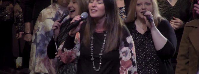 Praise and Worship: January 19, 2020