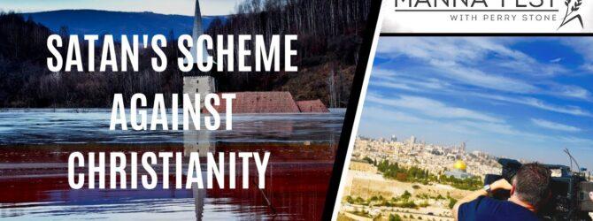 Satan's Scheme Against Christianity | Episode 1004