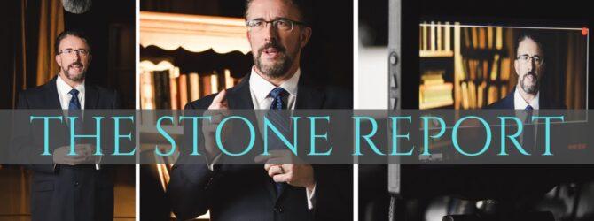 Stone Report January 2020