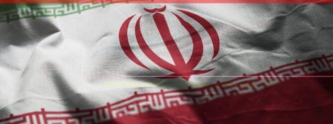 UPDATE ABOUT IRAN