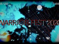 2020 Warrior-Fest Live will be online only