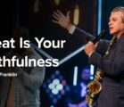 """""""Great Is Your Mercy"""" 