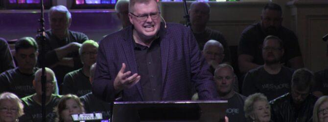 Pastor Kelvin Page: 4 Principles Of Teamwork