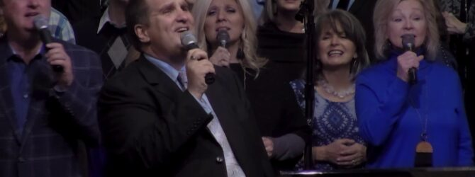 Praise and Worship: February 9, 2020