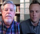 Going live with Dr Cal Beisner on Conversations with Jeff…