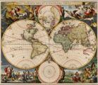 """?The Forgotten """"round world"""" Verses of the Bible – Complete…"""