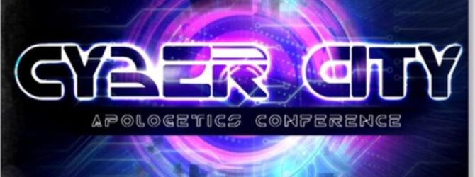 Apologetics Conference completely Online!