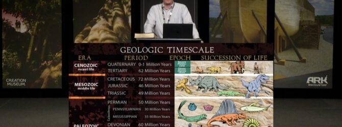 The Origin of Species: Was Darwin Right? Overwhelming scientific evidence…