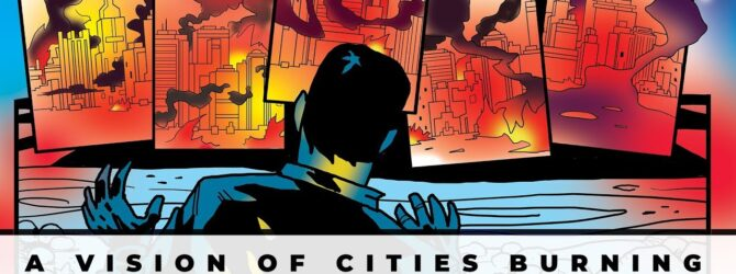 A Vision of Cities Burning – Perry Stone