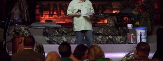BIBLICAL ECONOMICS – PASTOR JONATHAN VORCE