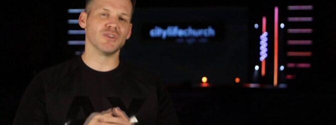 citylife church Live Stream