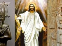 Was the story of Jesus copied from other previous religious…