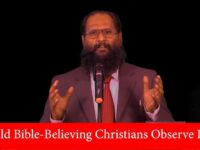 D.S.P.Varma, Reapers Of Christ, truebibledoctrines.com