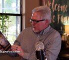 Day 4 – Dr  David Sutton and Pastor Jonathan discuss Prayer