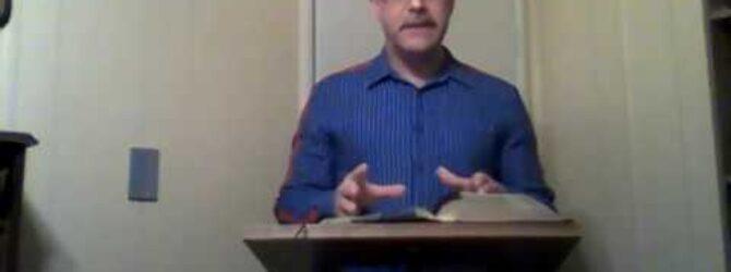 Easy Believism vs. Lordship Salvation