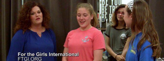 FTGI – For the Girls International