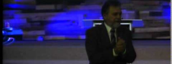 "Guest Speaker: Dr. David Sutton ""Obedience"""