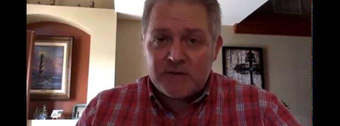 Holy Spirit Evidence Part 14