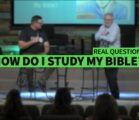 HOW DO I STUDY THE BIBLE? II Dr. Jonathan Vorce