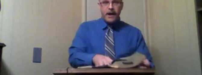 Jason Cooley Exposed as a False Prophet