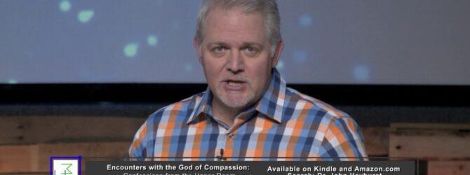 Ministry Profile – Dr. John Hayhurst