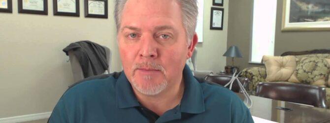 Part 1 – Video Devotions: Holy Spirit