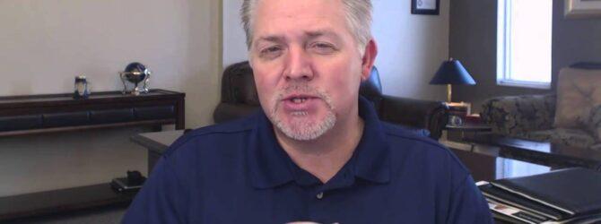 Part 1 Video Devotions: Holy Spirit