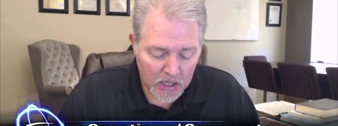Part 10 — Moments With the Master Video Devotions — The Beatitudes