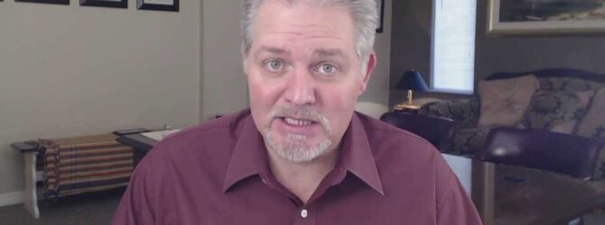 Part 10 Video Devotions: Gift of Tongues