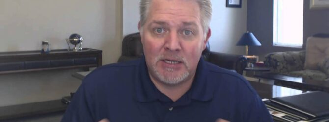 Part 10 Video Devotions: Holy Spirit