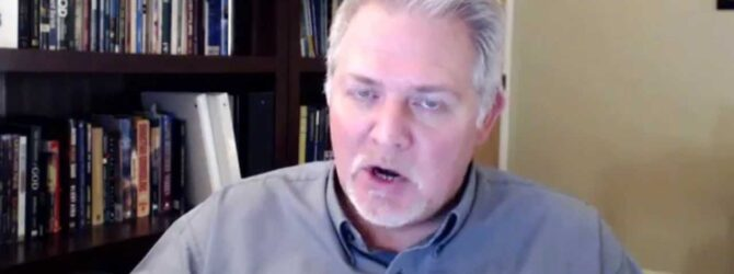 Part 10 Video Devotions: The Presence of God