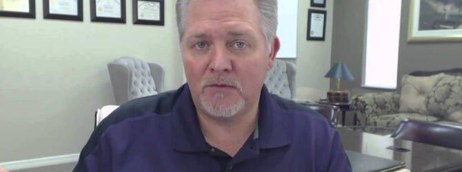 Part 11 — Video Devotions: Holy Spirit