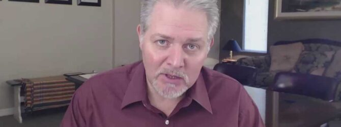Part 12 Video Devotions: Gift of Tongues