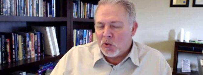 Part 14 Video Devotions: The Presence of God