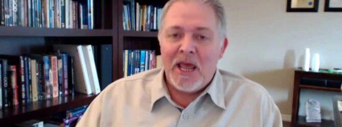 Part 15 Video Devotions: The Presence of God