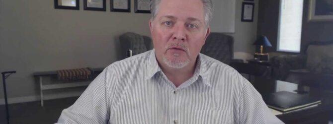 Part 16 — Video Devotions: Holy Spirit
