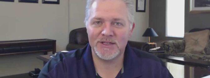 Part 16 Video Devotions: Holy Spirit