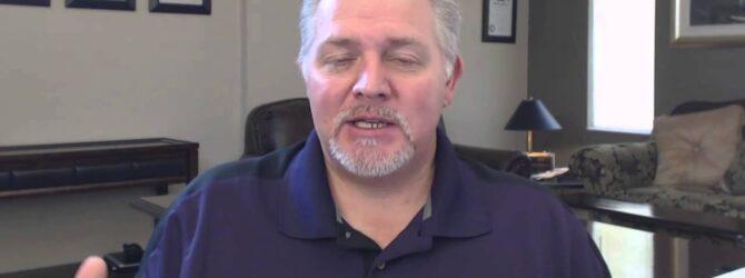 Part 17 Video Devotions: Holy Spirit