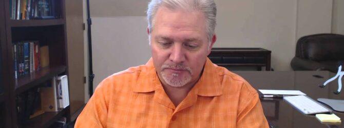 Part 19 Video Devotions: Holy Spirit