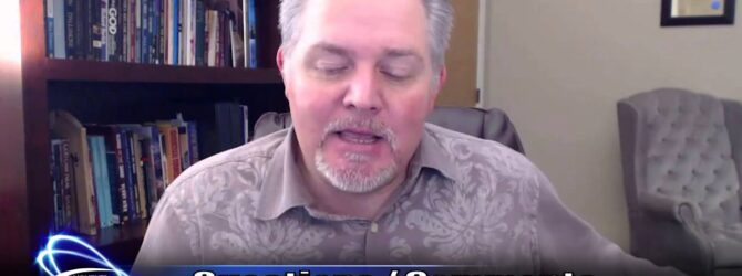Part 2 — Moments With the Master Video Devotions —  The Beatitudes