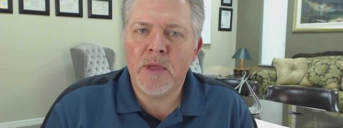 Part 2 – Video Devotions: Holy Spirit