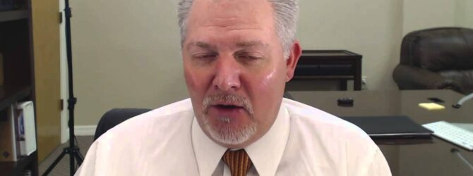 Part 24 Video Devotions: Holy Spirit