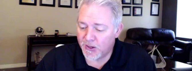 Part 4 Video Devotions: The Presence of God