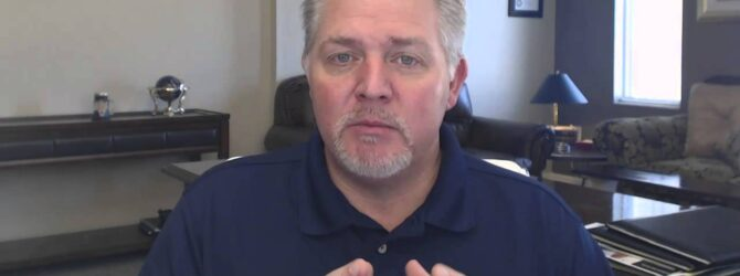 Part 7 Video Devotions: Holy Spirit