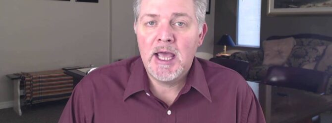 Part 8 Video Devotions: Gift of Tongues