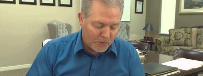 Part 8 — Video Devotions: Holy Spirit