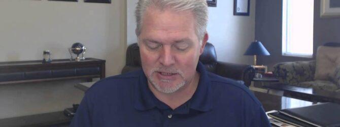 Part 8 Video Devotions: Holy Spirit