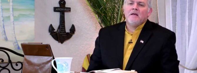 Part 8 Video Devotions: Understanding Prayer
